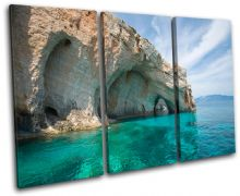 Zakynthos Greece Sunset Seascape - 13-0476(00B)-TR32-LO